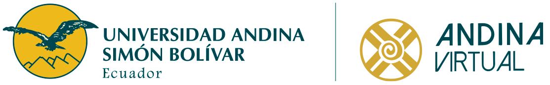 Andina Virtual – Universidad Andina Simón Bolívar