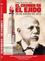 El crimen de El Ejido. 28 de enero de 1912