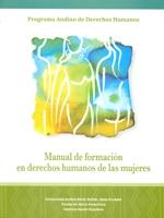 Manual de formación en derechos humanos de las mujeres