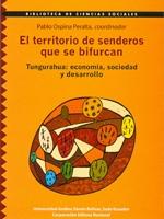 El territorio de senderos que se bifurcan. Tungurahua: economía, sociedad y desarrollo
