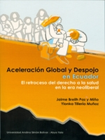 Aceleración global y despojo en Ecuador. El retroceso del derecho a la salud en la era neoliberal