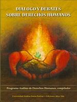 Diálogo y debates sobre derechos humanos