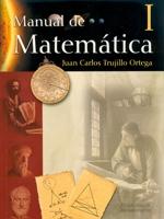 Manual de Matemática I