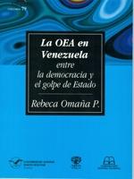 La OEA en Venezuela: entre la democracia y el golpe de Estado