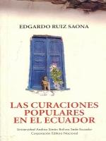 Las curaciones populares en el Ecuador