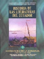 Literatura de la Colonia II. Períodos 1700-1767 / 1767-1830
