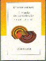 El mundo de las evidencias. Edición crítica, estudio introductorio y notas de María Augusta Vintimilla
