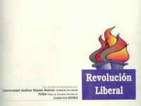 Revolución Liberal (compilación de los suplementos especiales del diario La Hora, preparados por el Taller de Estudios Históricos)