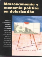 Macroeconomía y economía política en dolarización