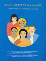 Mujer andina, vida y salario: distintas miradas a la equidad salarial