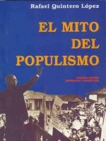 El mito del populismo