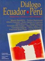 Diálogo Ecuador-Perú: integración, cultura y medio ambiente