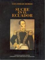 Sucre en el Ecuador