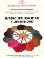Interculturalidad y diversidad