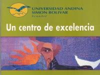 Un centro de excelencia