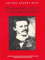 El pensamiento social de Juan Montalvo: sus lecciones al pueblo