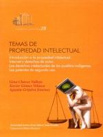 Temas de propiedad intelectual