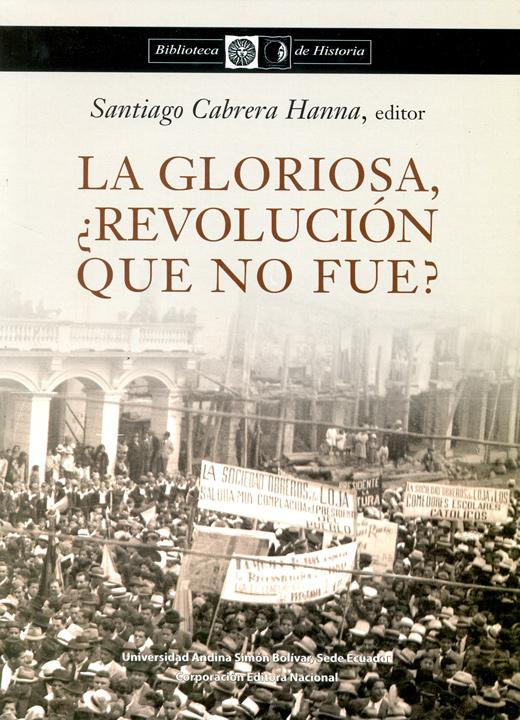 La Gloriosa, ¿revolución que no fue?