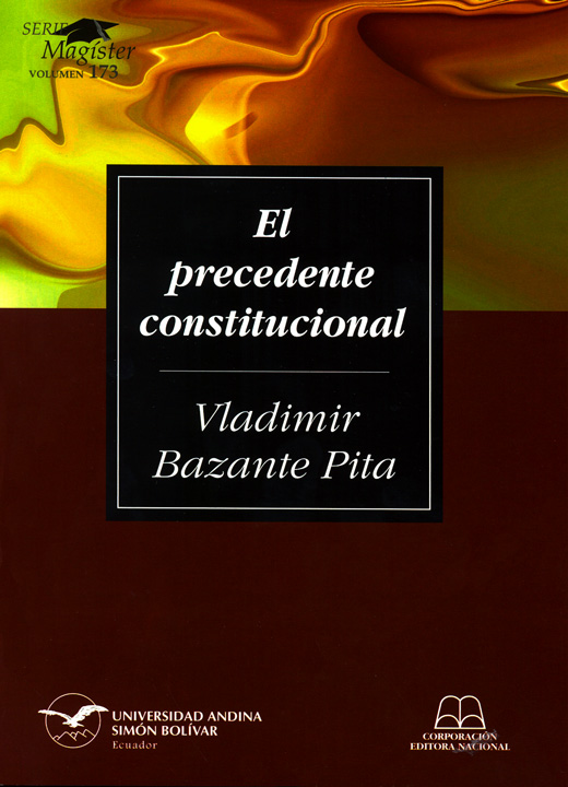El precedente constitucional