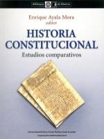 Historia constitucional, Estudios comparativos