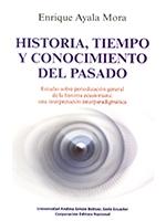 Historia, tiempo y conocimiento del pasado