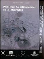 Problemas constitucionales de la integración
