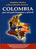 Colombia, por un país humano y plural