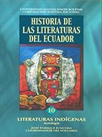 Literaturas Indígenas. Antología