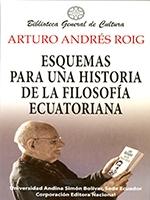 Esquemas para una historia de la filosofía ecuatoriana