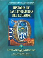 Literaturas Indígenas. Estudios