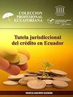 Tutela jurisdiccional del crédito en Ecuador