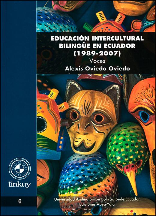 Educación Intercultural bilingüe en Ecuador (1989-2007): Voces