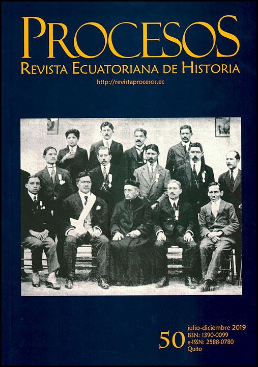 Procesos, Revista ecuatoriana de Historia