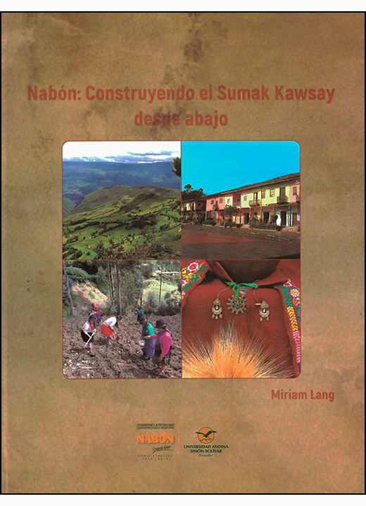 Nabón: Construyendo el Sumak Kawsay desde abajo