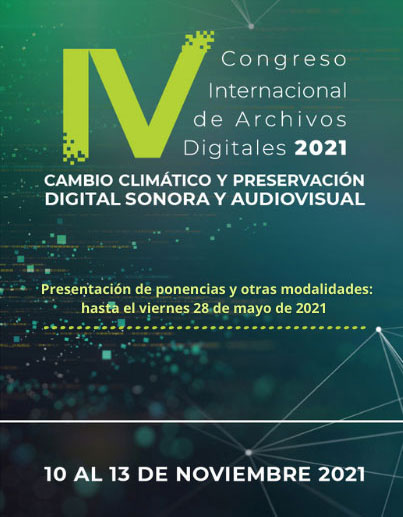 Expertos de Canadá, Brasil, España, Ecuador, entre más países se encontrarán en el I Coloquio Internacional de archivos, universidades e investigación