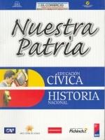 Nuestra Patria. Educación Cívica / Historia Nacional