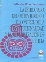 La estructura del orden jurídico, el control de la constitucionalidad y la administración de justicia