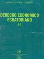 Derecho económico ecuatoriano