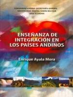 Enseñanza de la integración en los países andinos