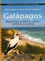 Galápagos. Migraciones, economía, cultura, conflictos y acuerdos