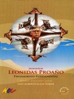 Monseñor Leonidas Proaño. Estudio, selección y notas: Luis Alberto Luna Tobar