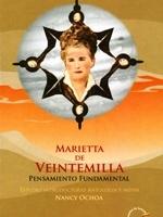 Marietta de Veintemilla. Estudio, selección y notas: Nancy Ochoa Antich