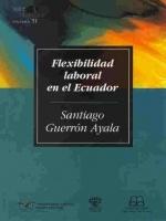 Flexibilidad laboral en el Ecuador