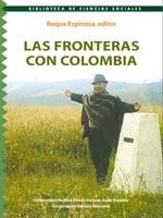 Las fronteras con Colombia