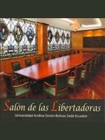 Salón de las Libertadoras