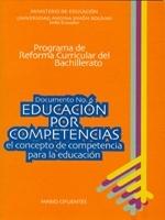 Educación por competencias: el concepto de competencia para la educación