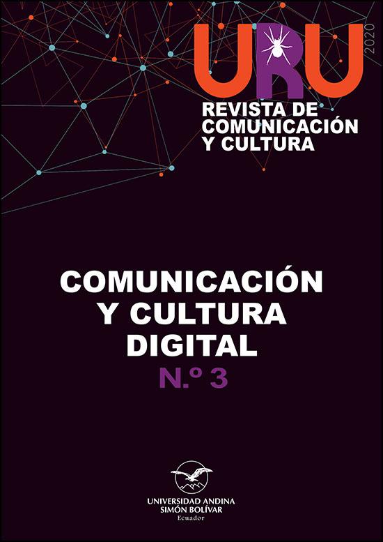 URU: revista de comunicación y cultura