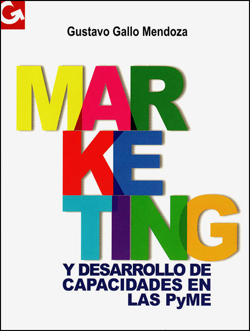 Marketing y desarrollo de capacidades en las PyME