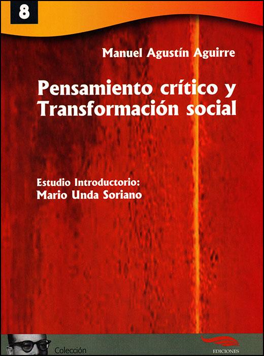 Pensamiento crítico y transformación social