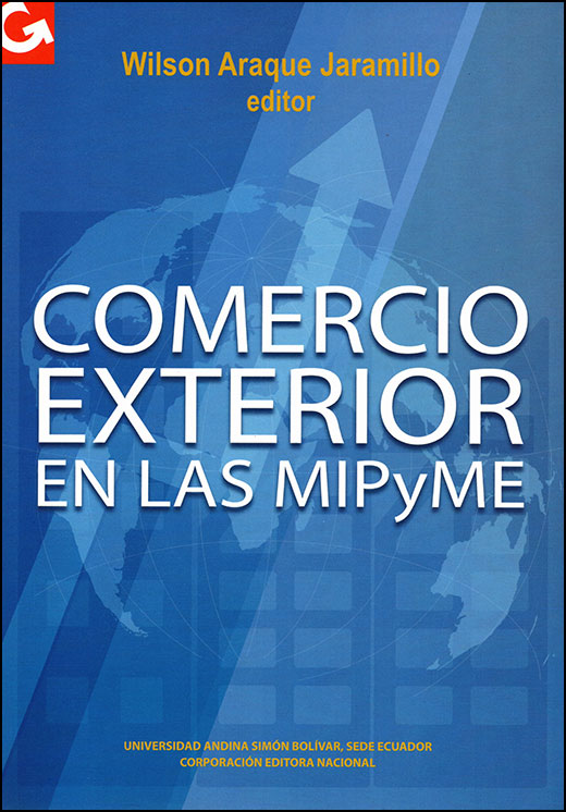 Comercio exterior en las MIPyME